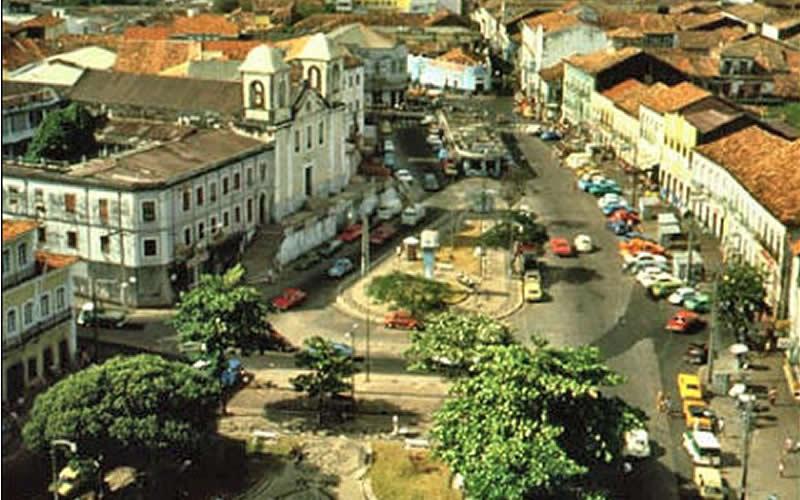 Lendas do Maranhão | Lendas do folclore do Maranhão