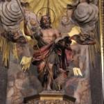 Lenda do milagre de São João Batista